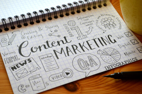 Content Marketing SEMsationell