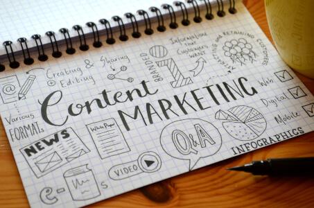 Content Marketing SEMsationell