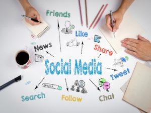 Social Media Marketing von der Agentur SEMsationell