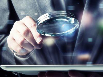 Website-Audit und Analyse